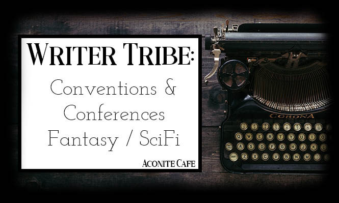 Conventions & Conferences Fantasy SciFi
