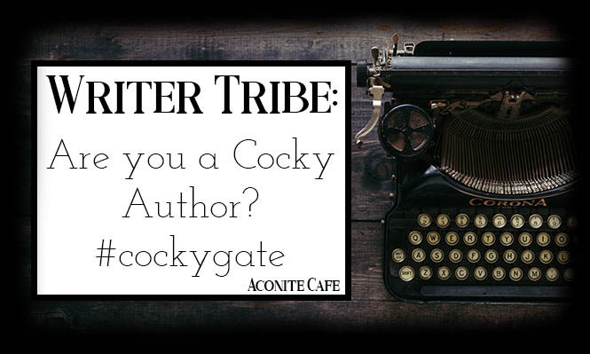 Are you a Cocky Author