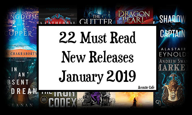 January 2019 New Releases