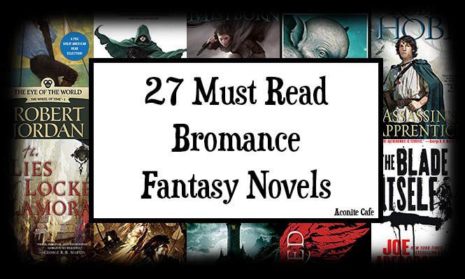 Must Read Bromance Novels