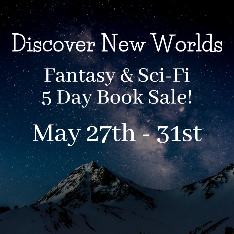 Fantasy Book Sale