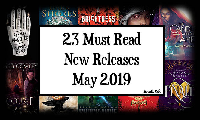 New Releases May 2019